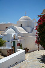 Amorgos stad (Chora) - Eiland Amorgos - Cycladen foto 226 - Foto van De Griekse Gids