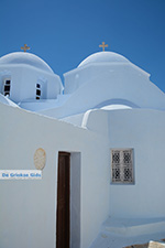 Amorgos stad (Chora) - Eiland Amorgos - Cycladen foto 227 - Foto van De Griekse Gids