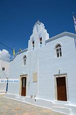 Amorgos stad (Chora) - Eiland Amorgos - Cycladen foto 231 - Foto van De Griekse Gids