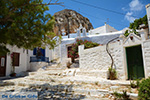 Amorgos stad (Chora) - Eiland Amorgos - Cycladen foto 232 - Foto van De Griekse Gids