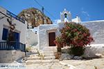 Amorgos stad (Chora) - Eiland Amorgos - Cycladen foto 233 - Foto van De Griekse Gids