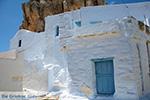 Amorgos stad (Chora) - Eiland Amorgos - Cycladen foto 234 - Foto van De Griekse Gids
