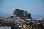 Amorgos stad (Chora) - Eiland Amorgos - Cycladen foto 240 - Foto van De Griekse Gids