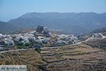 Amorgos stad (Chora) - Eiland Amorgos - Cycladen foto 243 - Foto van De Griekse Gids