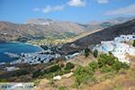 Aigiali Amorgos - Eiland Amorgos - Cycladen Griekenland foto 270 - Foto van De Griekse Gids