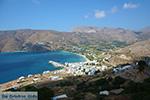 Aigiali Amorgos - Eiland Amorgos - Cycladen Griekenland foto 271 - Foto van De Griekse Gids
