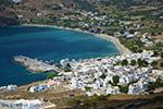 Aigiali Amorgos - Eiland Amorgos - Cycladen Griekenland foto 273 - Foto van De Griekse Gids