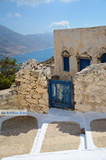 Tholaria Amorgos - Eiland Amorgos - Cycladen Griekenland foto 288 - Foto van De Griekse Gids