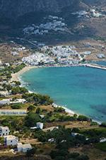 Aigiali Amorgos - Eiland Amorgos - Cycladen  foto 317 - Foto van De Griekse Gids