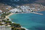 Aigiali Amorgos - Eiland Amorgos - Cycladen  foto 318 - Foto van De Griekse Gids