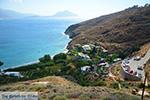 Aigiali Amorgos - Eiland Amorgos - Cycladen  foto 326 - Foto van De Griekse Gids