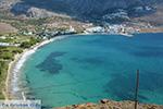 Aigiali Amorgos - Eiland Amorgos - Cycladen  foto 331 - Foto van De Griekse Gids