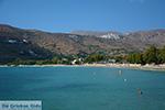 Aigiali Amorgos - Eiland Amorgos - Cycladen Griekenland foto 360 - Foto van De Griekse Gids