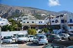Aigiali Amorgos - Eiland Amorgos - Cycladen Griekenland foto 362 - Foto van De Griekse Gids
