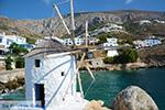 Aigiali Amorgos - Eiland Amorgos - Cycladen Griekenland foto 368 - Foto van De Griekse Gids