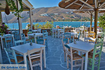 Aigiali Amorgos - Eiland Amorgos - Cycladen Griekenland foto 373 - Foto van De Griekse Gids