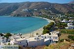 Aigiali Amorgos - Eiland Amorgos - Cycladen Griekenland foto 378 - Foto van De Griekse Gids