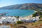 Aigiali Amorgos - Eiland Amorgos - Cycladen Griekenland foto 379 - Foto van De Griekse Gids