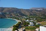 Aigiali Amorgos - Eiland Amorgos - Cycladen Griekenland foto 381 - Foto van De Griekse Gids