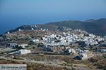 Amorgos stad (Chora) - Eiland Amorgos - Cycladen foto 387