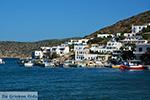 Xilokeratidi Katapola Amorgos - Eiland Amorgos - Cycladen foto 389 - Foto van De Griekse Gids