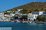 Xilokeratidi Katapola Amorgos - Eiland Amorgos - Cycladen foto 390 - Foto van De Griekse Gids