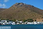 Katapola Amorgos - Eiland Amorgos - Cycladen Griekenland foto 394 - Foto van De Griekse Gids