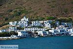 Katapola Amorgos - Eiland Amorgos - Cycladen Griekenland foto 396 - Foto van De Griekse Gids
