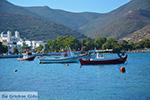 Katapola Amorgos - Eiland Amorgos - Cycladen Griekenland foto 400 - Foto van De Griekse Gids