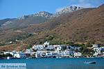 Katapola Amorgos - Eiland Amorgos - Cycladen Griekenland foto 401 - Foto van De Griekse Gids