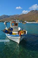 Katapola Amorgos - Eiland Amorgos - Cycladen Griekenland foto 404 - Foto van De Griekse Gids
