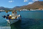 Katapola Amorgos - Eiland Amorgos - Cycladen Griekenland foto 405 - Foto van De Griekse Gids
