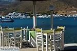 Katapola Amorgos - Eiland Amorgos - Cycladen Griekenland foto 406 - Foto van De Griekse Gids