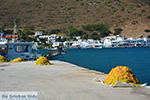 Katapola Amorgos - Eiland Amorgos - Cycladen Griekenland foto 407 - Foto van De Griekse Gids