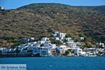Xilokeratidi Katapola Amorgos - Eiland Amorgos - Cycladen foto 417 - Foto van De Griekse Gids