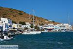 Katapola Amorgos - Eiland Amorgos - Cycladen foto 420 - Foto van De Griekse Gids