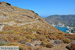 Minoa Katapola Amorgos - Eiland Amorgos - Cycladen foto 436 - Foto van De Griekse Gids