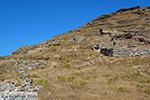 Minoa Katapola Amorgos - Eiland Amorgos - Cycladen foto 440 - Foto van De Griekse Gids