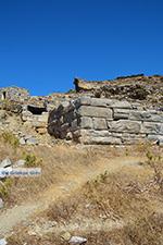 Minoa Katapola Amorgos - Eiland Amorgos - Cycladen foto 443 - Foto van De Griekse Gids