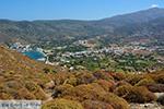 Minoa Katapola Amorgos - Eiland Amorgos - Cycladen foto 451 - Foto van De Griekse Gids