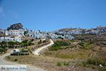 Amorgos stad (Chora) - Eiland Amorgos - Cycladen foto 456 - Foto van De Griekse Gids