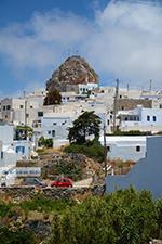 Amorgos stad (Chora) - Eiland Amorgos - Cycladen foto 462 - Foto van De Griekse Gids