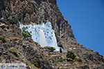 Chozoviotissa Amorgos - Eiland Amorgos - Cycladen foto 496 - Foto van De Griekse Gids