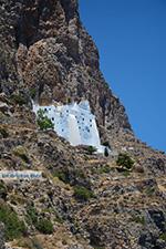 Chozoviotissa Amorgos - Eiland Amorgos - Cycladen foto 497 - Foto van De Griekse Gids