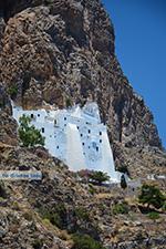 Chozoviotissa Amorgos - Eiland Amorgos - Cycladen foto 499 - Foto van De Griekse Gids