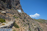 Chozoviotissa Amorgos - Eiland Amorgos - Cycladen foto 502 - Foto van De Griekse Gids