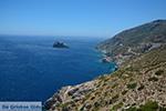 Chozoviotissa Amorgos - Eiland Amorgos - Cycladen foto 504 - Foto van De Griekse Gids