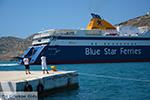 Katapola Amorgos - Eiland Amorgos - Cycladen foto 543 - Foto van De Griekse Gids