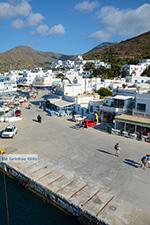 Katapola Amorgos - Eiland Amorgos - Cycladen foto 562 - Foto van De Griekse Gids