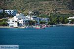 Katapola Amorgos - Eiland Amorgos - Cycladen foto 570 - Foto van De Griekse Gids